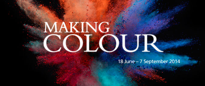 Making Colour | Exhibitions and displays | The National Gallery, London