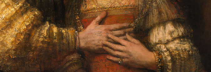 Rembrandt Exhibition Shell : Supporting rembrandt the late works national gallery