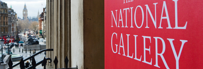 contact us the national gallery
