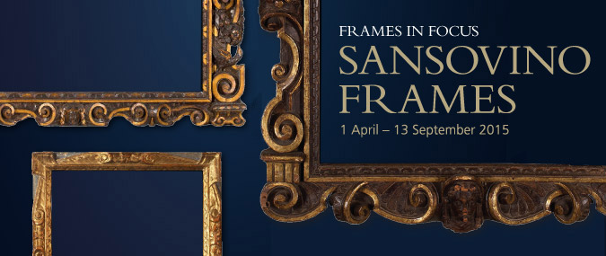 Frames In Focus Sansovino Frames Exhibitions And Displays