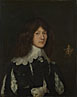 Dutch: 'Portrait of a Young Man in Black'