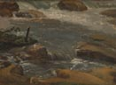 Simon Denis: 'A Torrent at Tivoli'