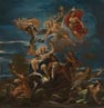 Luca Giordano: 'Allegory of Justice'