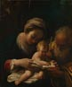 Bartolomeo Schedoni: 'The Holy Family'
