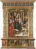 Carlo Crivelli: 'Altarpiece from S. Francesco dei Zoccolanti, Matelica'