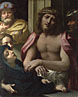 Correggio: 'Christ presented to the People (Ecce Homo)'