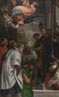 Paolo Veronese: 'The Consecration of Saint Nicholas'