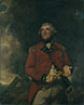 Sir Joshua Reynolds: 'Lord Heathfield of Gibraltar'