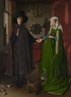 Jan van Eyck: 'The Arnolfini Portrait'