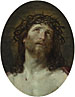 After Guido Reni: 'Head of Christ Crowned with Thorns'