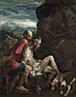 Jacopo Bassano: 'The Good Samaritan'