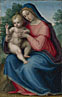 Giovanni Antonio Sogliani: 'The Madonna and Child'