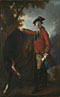 Sir Joshua Reynolds: 'Captain Robert Orme'