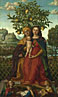 Gerolamo dai Libri: 'The Virgin and Child with Saint Anne'