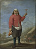 David Teniers the Younger: 'Autumn'