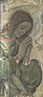 Filippino Lippi: 'An Angel Adoring'