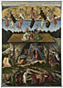 Sandro Botticelli: ''Mystic Nativity''