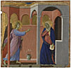 Duccio: 'The Annunciation'