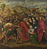 Ridolfo Ghirlandaio: 'The Procession to Calvary'