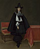 Gerard ter Borch: 'Portrait of a Young Man'