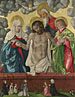 Hans Baldung Grien: 'The Trinity and Mystic Pietà'