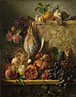Georgius Jacobus Johannes van Os: 'Fruit, Flowers and Game'
