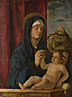 Giovanni Bellini: 'The Virgin and Child'