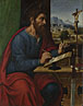 Pier Francesco Sacchi: 'Saint Paul Writing'