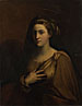 After Dosso Dossi: 'A Female Saint'