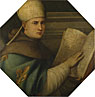 Giovanni Antonio Pordenone: 'Saint Louis of Toulouse'