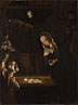 Geertgen tot Sint Jans: 'The Nativity at Night'