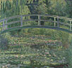 Claude-Oscar Monet: 'The Water-Lily Pond'