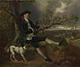 Thomas Gainsborough: 'John Plampin'