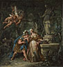 Jean-François Detroy: 'Jason swearing Eternal Affection to Medea'