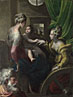 Parmigianino: 'The Mystic Marriage of Saint Catherine'