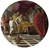 Eustache Le Sueur: 'Alexander and his Doctor'