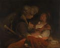 Aert de Gelder, 'Judah and Tamar'
