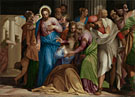 Paolo Veronese The Conversion of Mary Magdalene