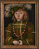 Lucas Cranach the Elder, Portrait of Johann Friedrich the Magnanimous