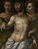 Italian: 'The Dead Christ supported by Angels'