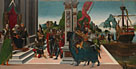Master of 1487, The Departure of the Argonauts, 1487