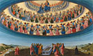 Francesco Botticini, The Assumption of the Virgin