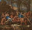 Nicolas Poussin, The Triumph of Pan