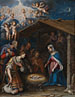 Italian, North, The Adoration of the Shepherds