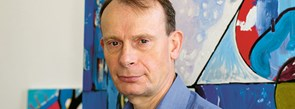 Andrew Marr Photo ©Andy Sewell