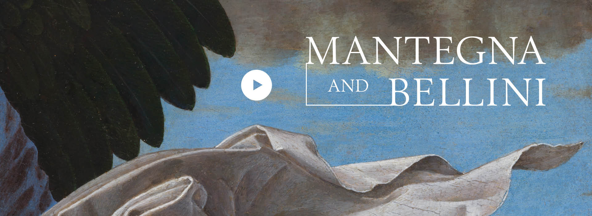 Mantegna and Bellini | Archive | National Gallery, London