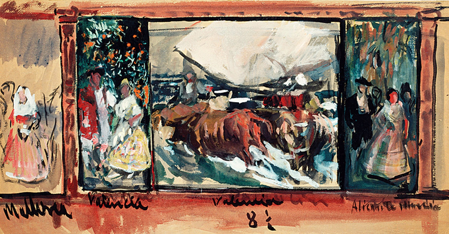 What you need to know about Sorolla | Sorolla: Spanish