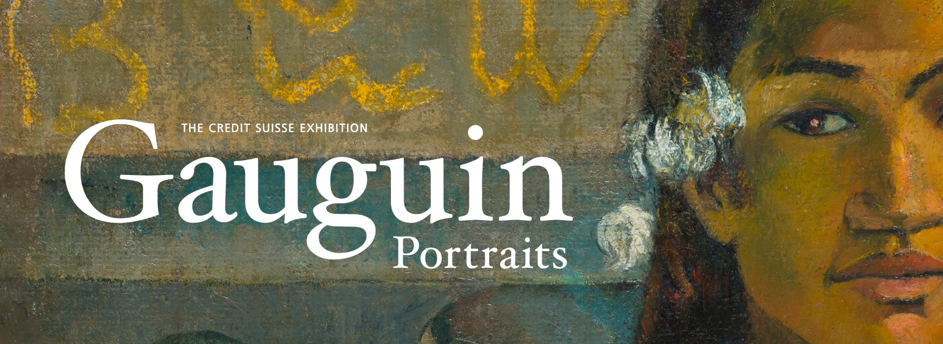 Image result for gauguin portraits national gallery london