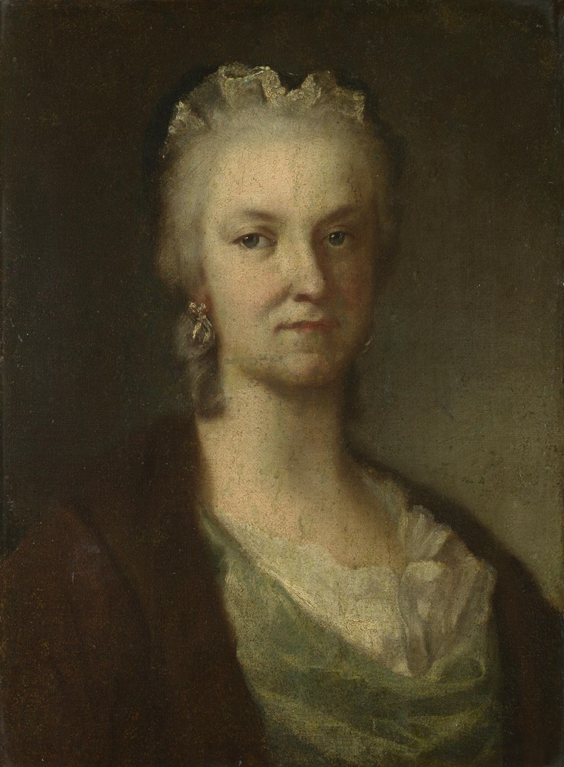 Rosalba Carriera by After Rosalba Carriera