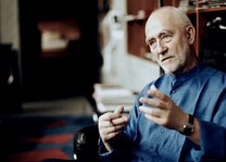 Architect Peter Zumthor